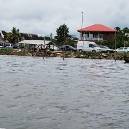 Images of Suriname