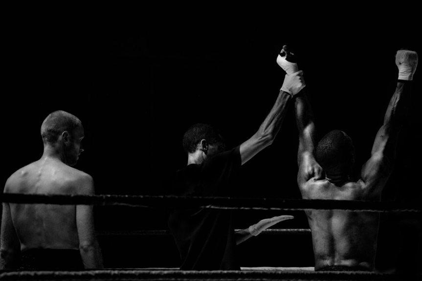 Pride vs. Humility–Round 1