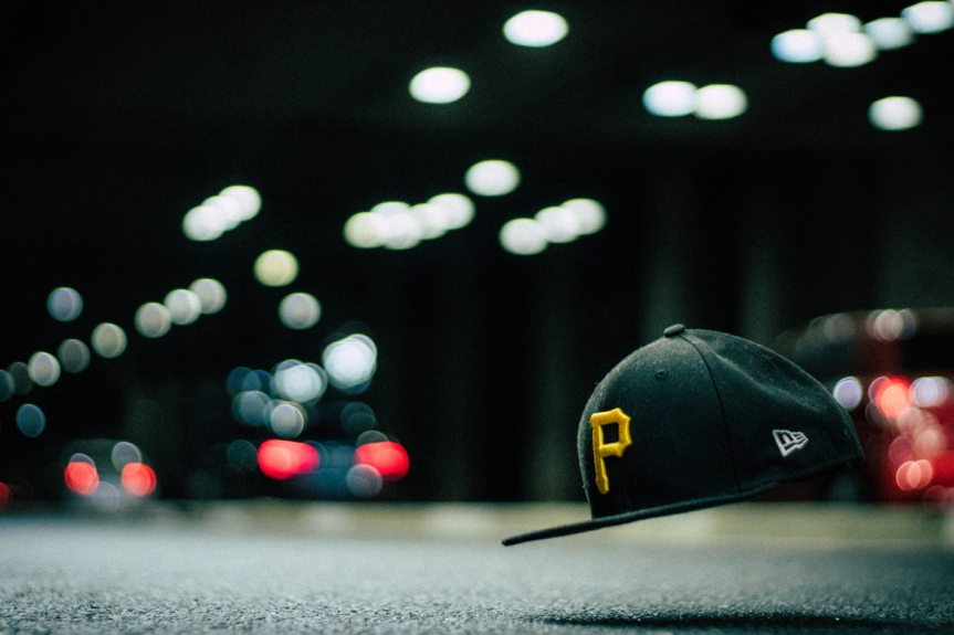 Ability, responsibility, and the baseballcap.