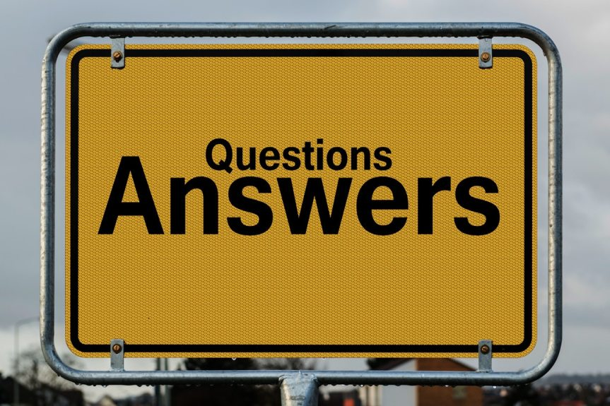 BCU Q&A: Effective ministering in tough situations.